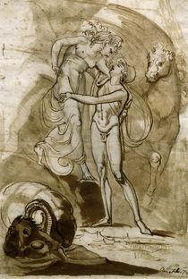 J.H.Fuessli, Perseus befreit Andromeda von AKG  Images