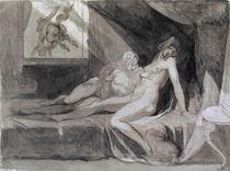 J.H.Fuessli, Der Nachtmahr von AKG  Images