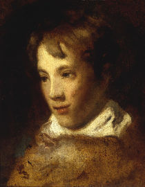 J.Constable, Der Sohn des Kuenstlers von AKG  Images