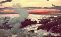 Winslow Homer, Landenge von West Point by AKG  Images