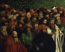 Patriarchen u.Propheten/v.Eyck,Genter A. by AKG  Images