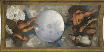 Caravaggio, Jupiter, Pluto u.Neptun by AKG  Images