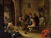 Teniers, Befreiung Petri von AKG  Images