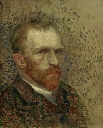 van Gogh, Selbstbildnis by AKG  Images