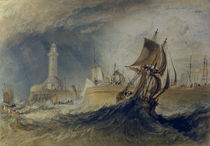 W.Turner, Ramsgate by AKG  Images