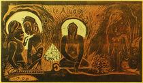 P.Gauguin, Te Atua von AKG  Images