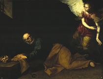 J.de Ribera, Befreiung Petri by AKG  Images