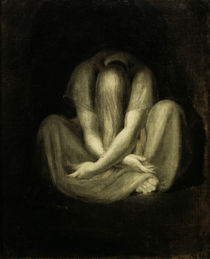 J.H.Fuessli, Das Schweigen by AKG  Images