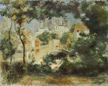 Renoir/Sacre Coeur, Paris/ um 1896 by AKG  Images