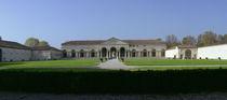 Mantua, Palazzo del Te, Ostfluegel by AKG  Images