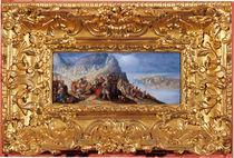J.Brueghel d.Ae., Durzug Rotes Meer von AKG  Images