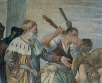 Veronese, Martyrium des Hl.Sebastian von AKG  Images