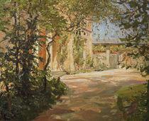 M.Slevogt, Landhaus in Godramstein by AKG  Images