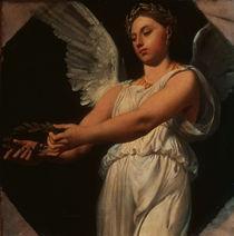 J.A.D.Ingres/ Viktoria/ 1827 von AKG  Images