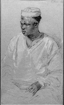 L.Knaus, Marokkaner (Kriegsgefangener) von AKG  Images