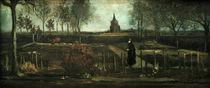 v.Gogh, Pfarrgarten von AKG  Images