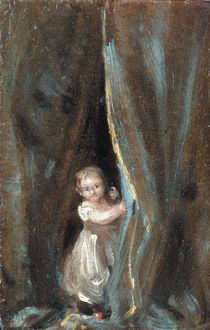 J.Constable, Des Kuenstlers Tochter Maria von AKG  Images