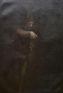 J.H.Fuessli, Der stuerzende Satan von AKG  Images