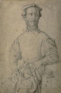 Jacopo Pontormo / Zng.v.Bronzino von AKG  Images