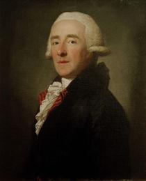 A.Graff, Johann Christoph Fal(c)ke von AKG  Images