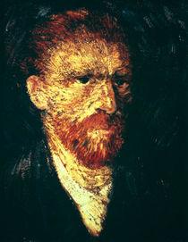 van Gogh, Selbstbildnis von AKG  Images