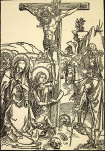 Albrecht Duerer, Kreuzigung Christi by AKG  Images