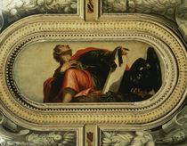 Veronese, Johannes der Evangelist von AKG  Images