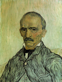 V.van Gogh, Bildnis Trabuc by AKG  Images