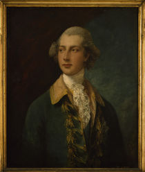 Georg IV. von Grossbritannien / Gainsbor. von AKG  Images