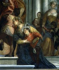 Veronese, Mutter und Kind von AKG  Images
