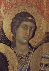 Duccio, Maesta, Engel von AKG  Images