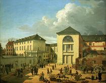 Duesseldorf, Kunstakademie /Gem.Achenbach by AKG  Images