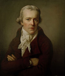 A.Graff, Johann Ernst Hoffmann by AKG  Images