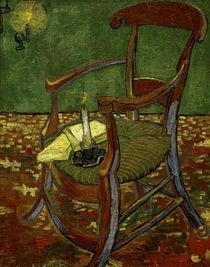 Van Gogh, Gauguins Stuhl by AKG  Images