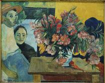 P.Gauguin, Die Blumen Frankreichs by AKG  Images