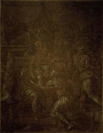 A.Bronzino, Joseph empfaengt Jakob von AKG  Images