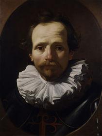 Marcantonio Doria / Gemaelde von Vouet by AKG  Images