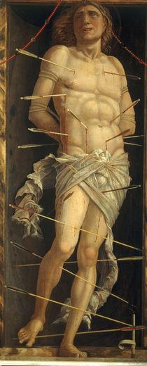 A.Mantegna, Hl.Sebastian by AKG  Images