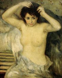 A.Renoir, Buste de femme by AKG  Images