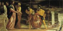 Veronese, Hauptmann zu Kapernaum von AKG  Images