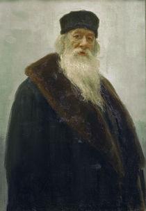 Wladimir Stassow / Gem.v.Repin by AKG  Images
