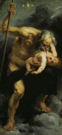 Rubens, Saturn verschlingt einen Sohn von AKG  Images