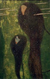 G.Klimt, Nixen (Silberfische) by AKG  Images