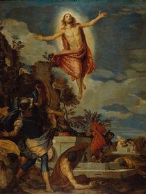 Paolo Veronese, Auferstehung Christi von AKG  Images