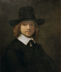 Rembrandt by AKG  Images