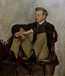 Auguste Renoir / Gemaelde von Bazille by AKG  Images