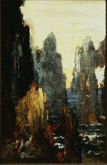 G.Moreau, Die Sirenen von AKG  Images