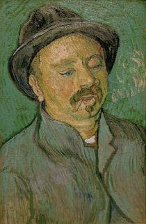 van Gogh, Bildnis eines Einaeugigen by AKG  Images