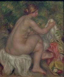 A.Renoir, Die Badende by AKG  Images