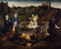 Gebr.v.Eyck, Marien am Grabe von AKG  Images